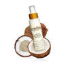 Natural Coconut Scented Silk Hydrating Body Lotion