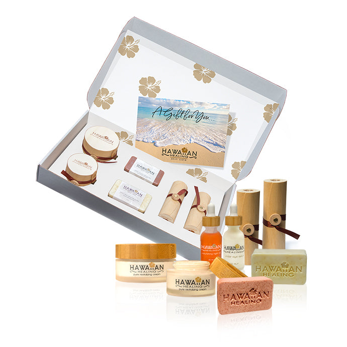 NEW Deluxe Spa Gift Box