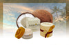 NEW! Coconut Pure Revitalizing Cream 50g Jar