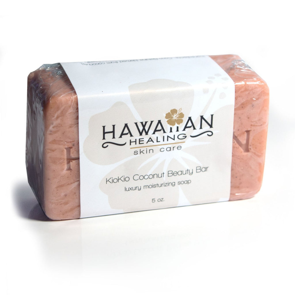 Deluxe Spa Gift Set - Hawaiian Healing