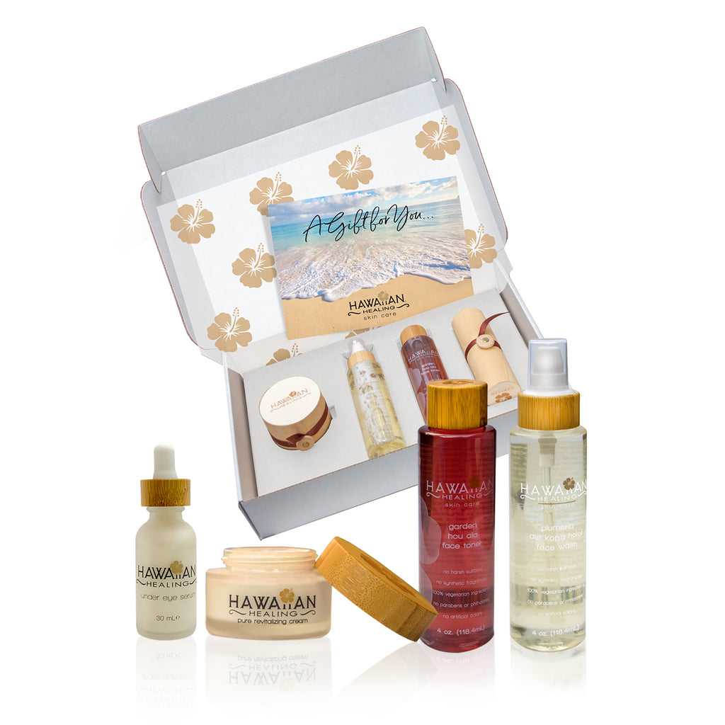 Morning 4 U Spa Gift Box