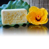KioKio Citrus Splash Beauty Bar - a Citrus and Goat Milk Luxury Cleansing Soap - Hawaiian Healing