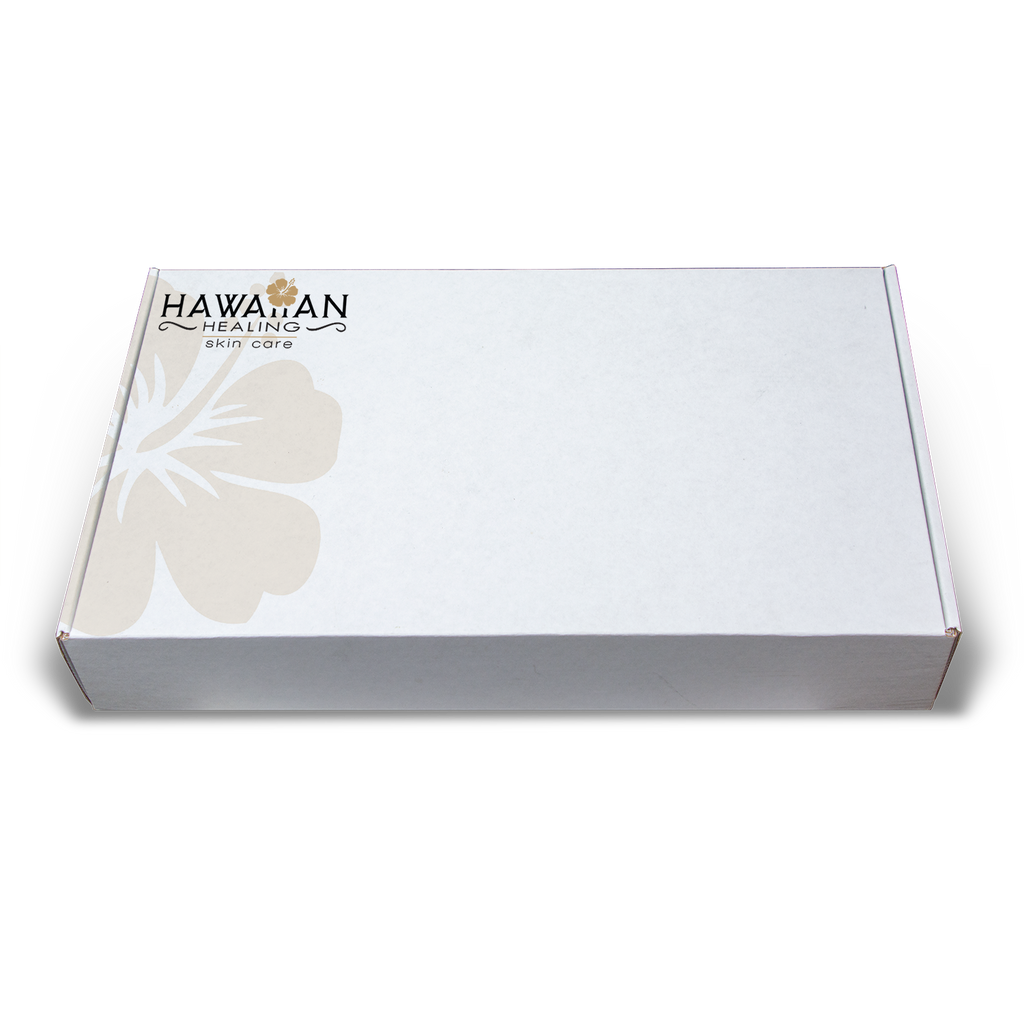 Platinum Spa Gift Box