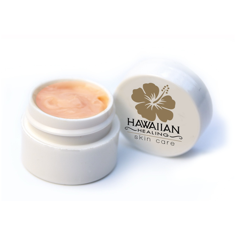 Hawaiian Healing Pure Revitalizing Cream Travel/Sample Size
