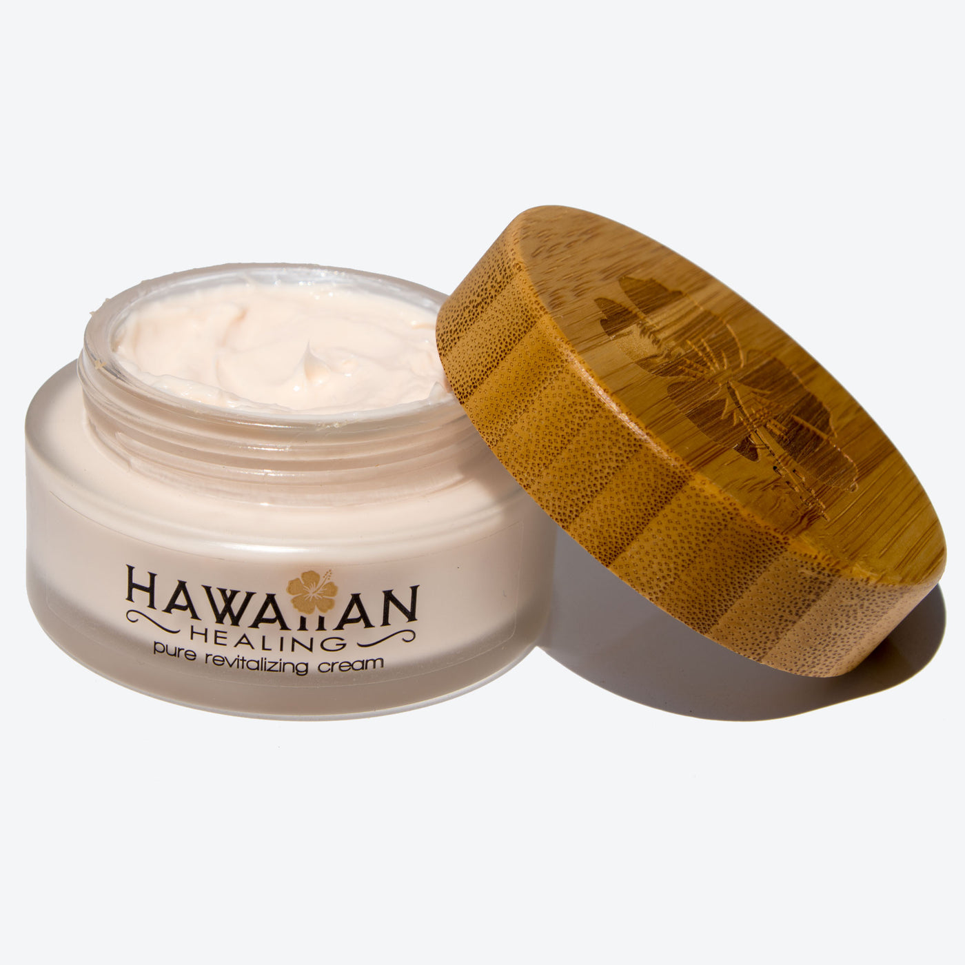 Coconut Pure Revitalizing Cream (100g Jar)