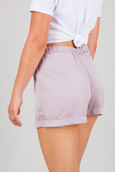 Ineguale Short