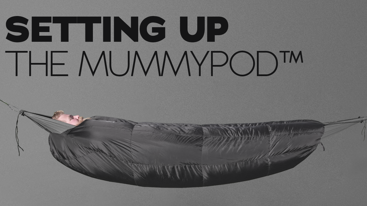 Setting Up The MummyPod™