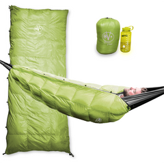 Outdoor Vitals Aerie 20°F Down Underquilt / Sleeping Bag