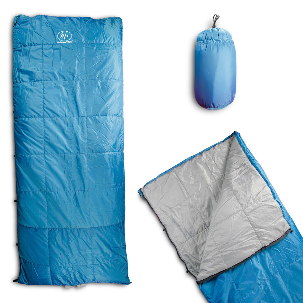 (Refurbished) Roost 40°F UnderQuilt / Sleeping Bag