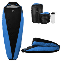 Outdoor Vitals - StormLight Synthetic 20 & 35 Degree Sleeping Bags