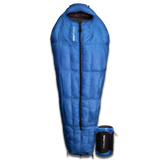 LoftTek Hybrid MummyPod™ Sleeping Bag / Hammock Insulation