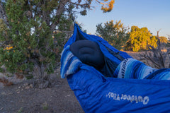 Aerie 0° to 45°F Down Underquilt / Sleeping Bag