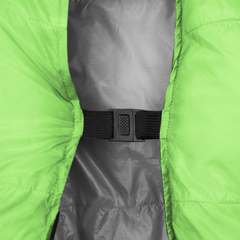 NEW LoftTek™ Hybrid 0 - 15 - 30°F TopQuilts Sleeping Bag