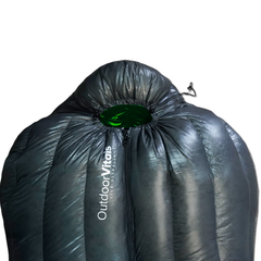 (Refurbished)  Summit Series StormLOFT™ Down Sleeping Bag