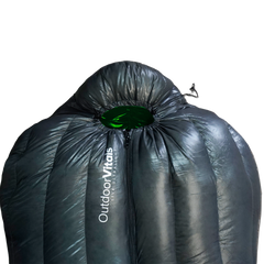 Outdoor Vitals Atlas 15 Degree Down Sleeping Bag