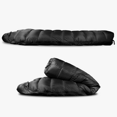 (Refurbished) Summit 30°F Down Sleeping Bag