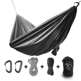 (Refurbished/Used) Ultralight Hammock (Solo 9ft)