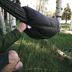 StormLOFT™ Down MummyPod™ Sleeping Bag