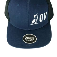 OV Proflex Adjustable Snapback Hat