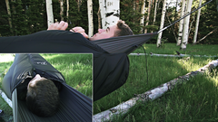 Outdoor Vitals StormLOFT™ Down MummyPod™ Sleeping Bag