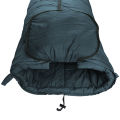 (Refurbished) Outdoor Vitals StormLIGHT™ MummyPod™ Sleeping Bag & Hammock Pod