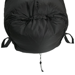 (Refurbished)  StormLOFT™ Down MummyPod™ Sleeping Bag