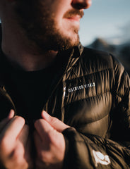 Ultralight Regulator Down Jacket