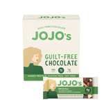 Jojo's Chocolate Bars