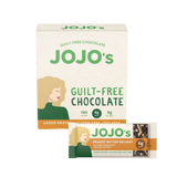 Jojo's Chocolate Bars Singles