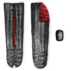 StormLoft™ 0 - 30°F Down TopQuilt Sleeping Bag