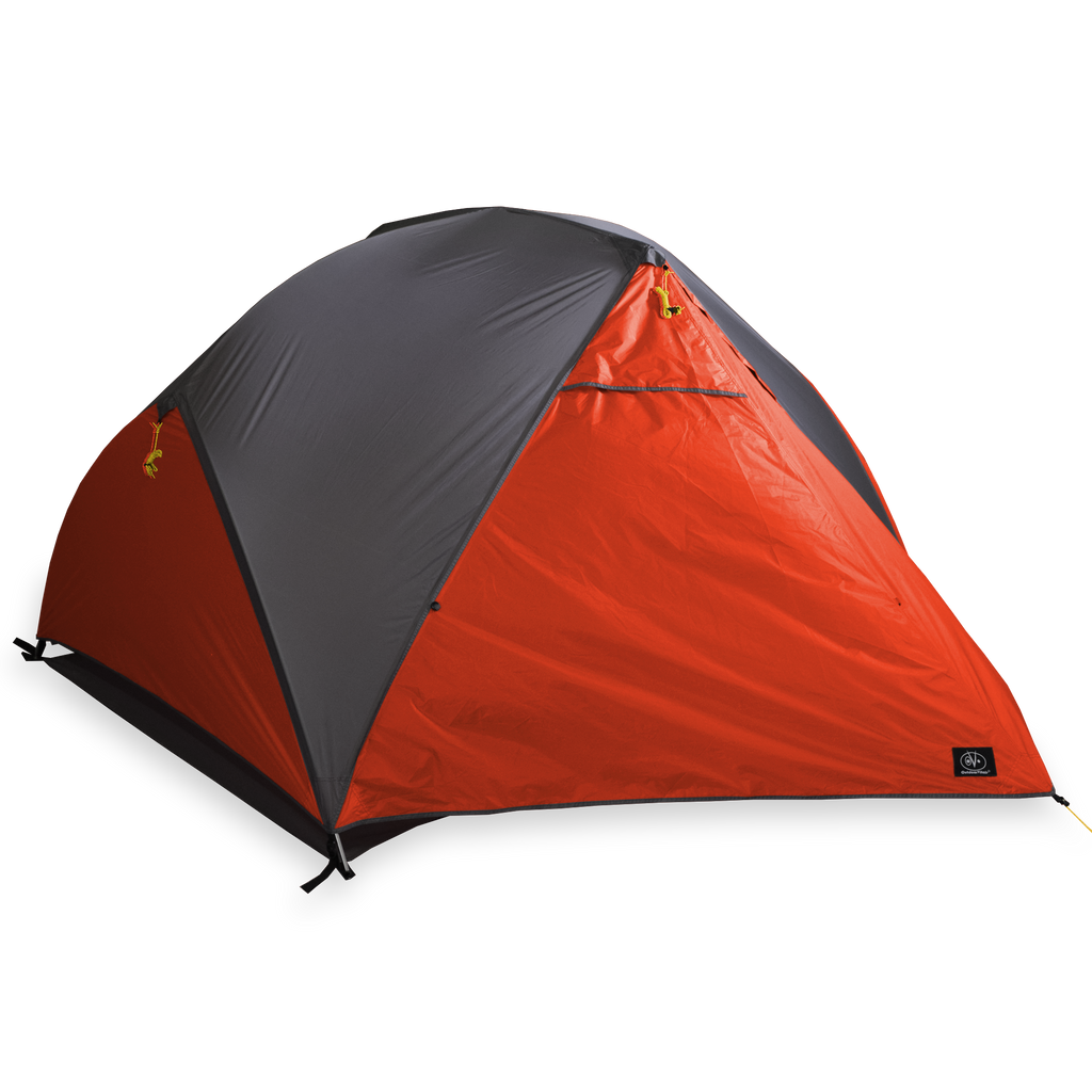 Dominion 2.5p Backpacking Tent  sc 1 st  Outdoor Vitals : compact tents for backpacking - memphite.com