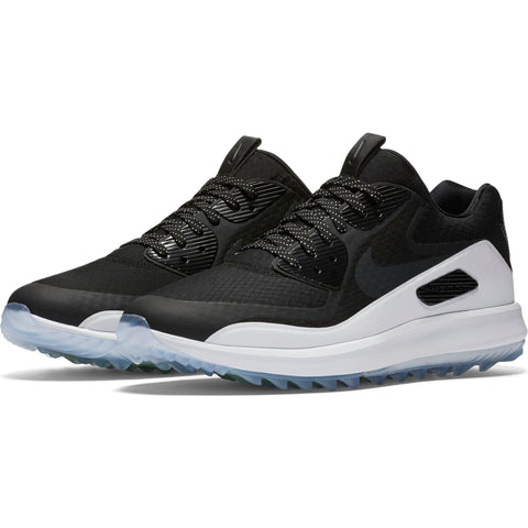 Men's - NIKE Air Zoom 90 IT - Black/Anthracite-White-Volt