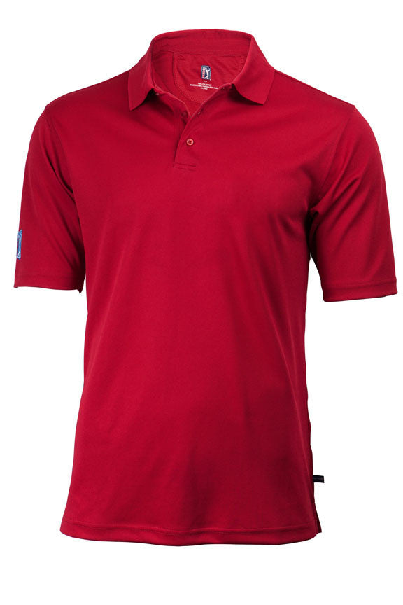 PGA TOUR Classic Golf Shirt