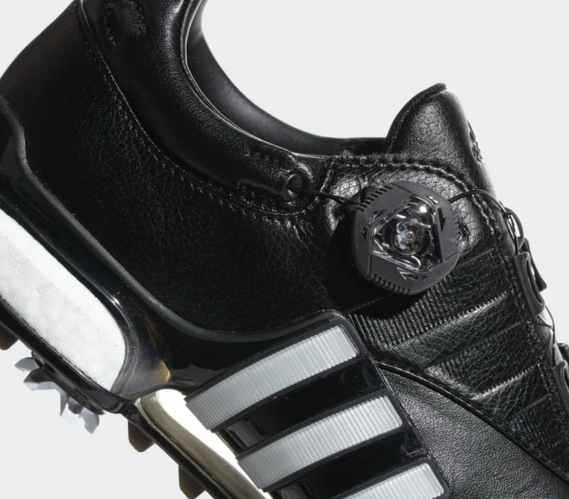 TOUR360 EQT BOA SHOES - CORE BLACK / CLOUD WHITE / CORE BLACK