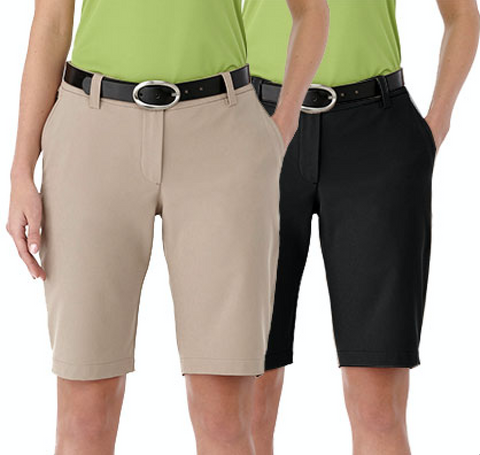 Ladies - WILDEN GOLF SHORTS (Two Pairs for One Low Price)