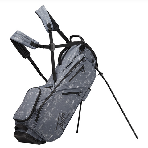 TaylorMade - FlexTech Lifestyle Stand Bag - Plaster Colourway