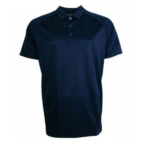 Big and Tall Sale! Puma Essential 2.0 Golf Polos (4XL or 5XL) - Set of 3 (French Blue, Peacoat, Periscope)
