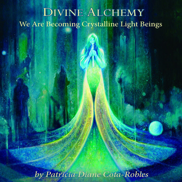 Divine Alchemy 2 CD Set