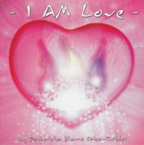 I AM Love CD