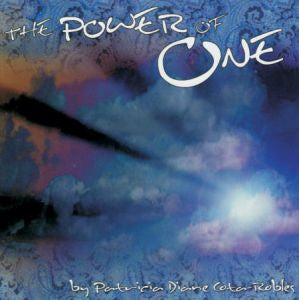 THE POWER OF ONE CD