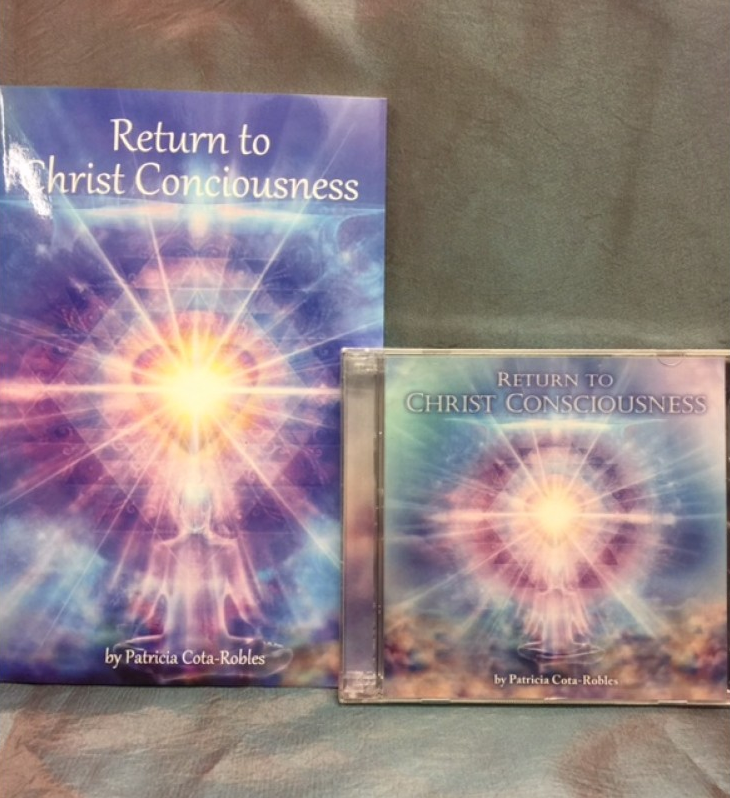 Return To Christ Consciousness - *Kindle and MP3*