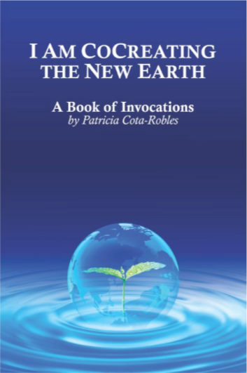 I AM Cocreating the New Earth - eBook