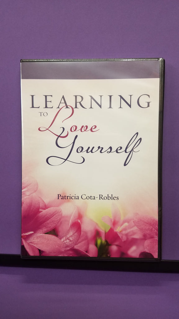 Learning To Love Yourself MP3