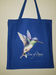 Era of Peace Tote Bag - New Item!