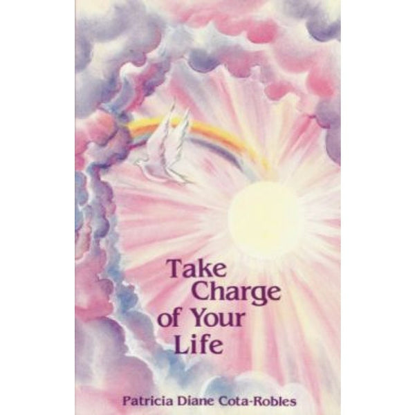 Take Charge of Your Life - book