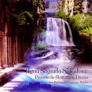 Agua Sanadora Sagrada MP3 - Spanish
