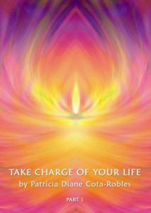 TAKE CHARGE OF YOUR LIFE PT 1 DVD
