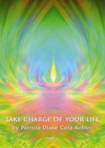 TAKE CHARGE OF YOUR LIFE PT 2 DVD