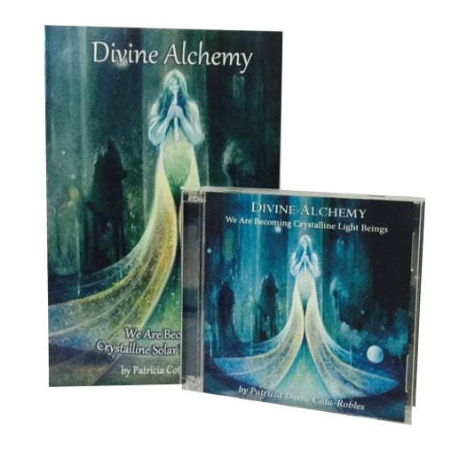 Divine Alchemy eBook and mp3