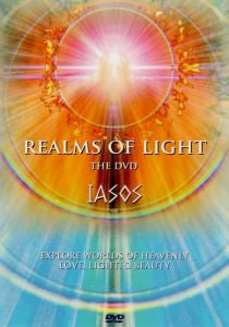 DVD The Realms of Light DVD